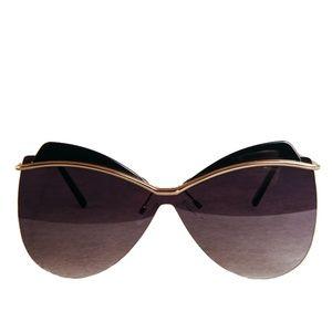 Eloquii Women's Sunglasses